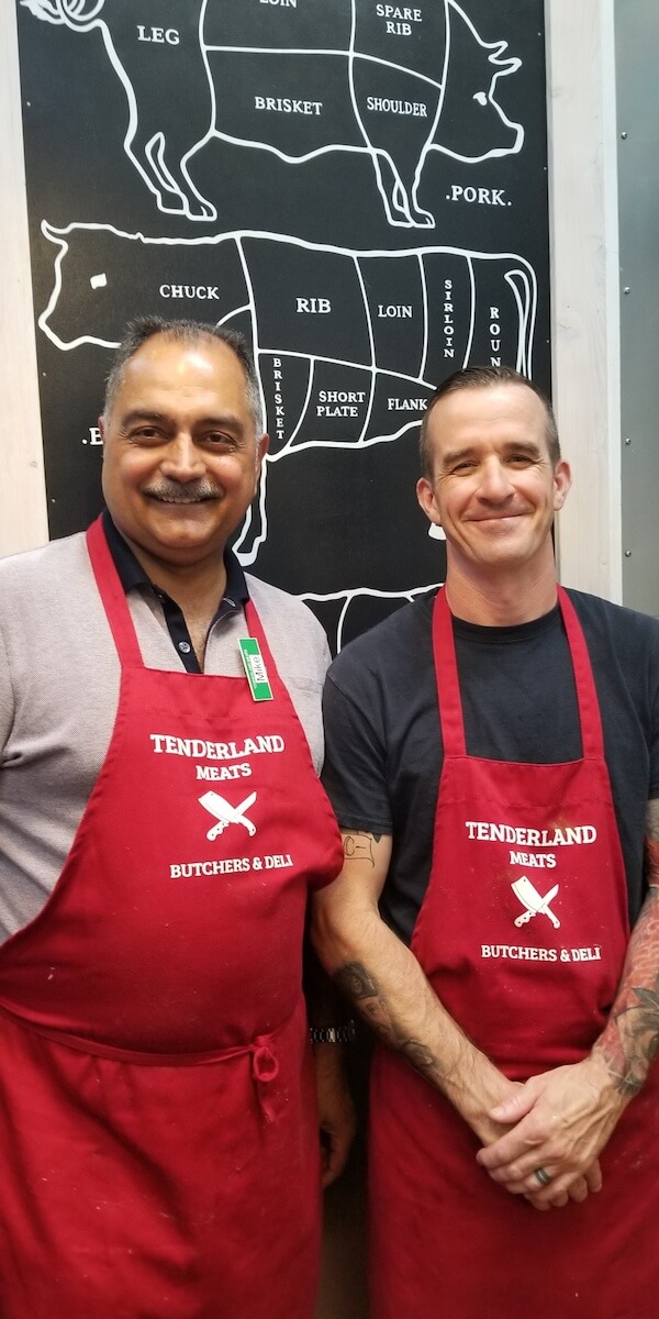 Tenderland Meats - Vancouver
